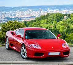 All of the service records since new are with the vehicle, 2 keys, books, tool kit, and original ferrari cover are also included with the vehicle. Ferrari 360 Wikipedia