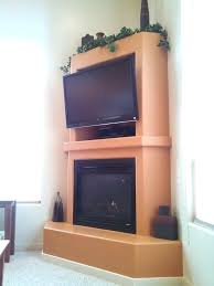 plasma instant gas fireplace mounting tv above over can you put a