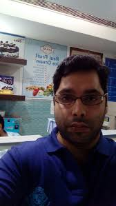 Ashish koul's User Profile - magicpin