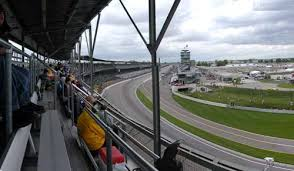 Stand E Seating Chart Indy Speedway