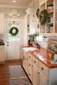 white country cottage kitchen. Fine White A Cottage Kitchen Intended White Country