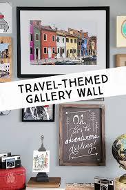 chic design travel wall decor home ideas nice ishlepark com india themed es trailer agency