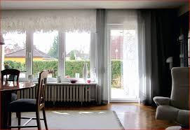 Wohnzimmer Gardinen Mit Balkontür Modern Neu Schön Gardinen