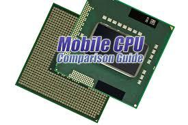 I7 Mobile Cpu Chart The Tech Arp Mobile Cpu Comparison Guide Rev 14 0 Tech Arp