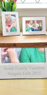 cathy s concepts personalized beaded silver picture frames personalized gifts and party favors