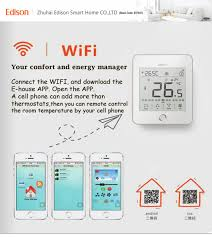Best Nest Apps For Windows 10  Windows CentralRemote Thermostat Control From Phone