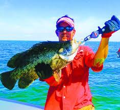 Jason Jackson Coastal Angler The Angler Magazine