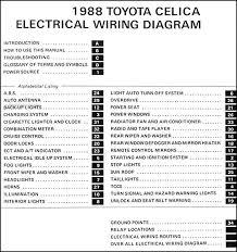 toyota wiring diagram symbols toyota wiring diagrams