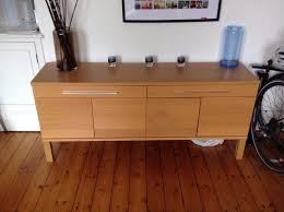 ikea sideboard buffet living room furniture tv bench like new