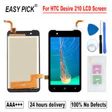 HTC Desire 210 Dual Sim LCD Screen ...