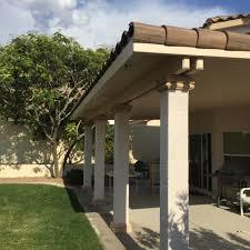 photo of ultra patios las vegas nv united states solid alumawood aluminum