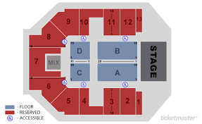Moody Theater Seating Chart 49 You Will Love Revolution Live Seating Chart