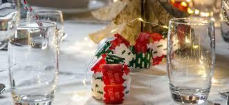 Unsere Weihnachtsdeko Kinderzimmer Co Familie Baby