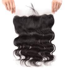 Art Show Hair 13x4 Full Frontal