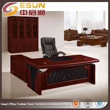 buy office table. factory wholesale price office furniture wooden l shape executive table design buy priceoffice designexecutive