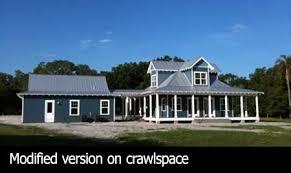Southern Living House Plans  Cracker House PlansFlorida Cracker Houses