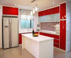 Small Picture Kitchen Cabinets contractor and Interior Design in kuala lumpur