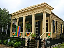 houses decorated for mardi gras house decor