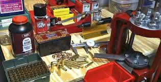 How To Reload Ammo Beginners Guide To Reloading 2019