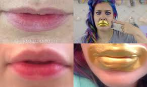 lip plumping masks does this actually work ms soho jade madden you