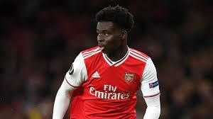 BVB angeblich an Arsenal-Juwel Bukayo Saka dran