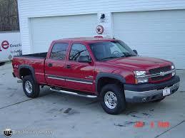 Silverado 2003 chevrolet silverado : 2003 Chevrolet Silverado 2500HD Duramax Diesel id 9843