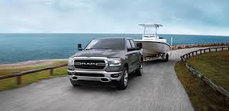 2019 Ram 1500 Towing Chart 2020 Ram 1500 Towing Capacity How Much Can A Ram 1500 Tow