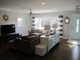 Small Ranch House Living Room Decorating Ideas