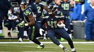 Rumors: Eagles Front-Runners For Byron Maxwell – CBS Philly
