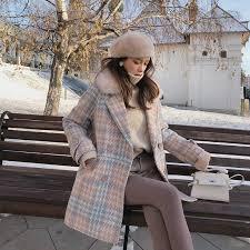 Online Shop 2019 Women Coat Outerwear <b>Winter Clothing Fashion</b> ...