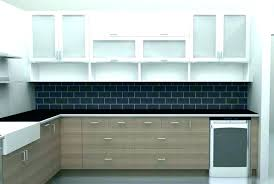fearsome kitchen wall cupboard doors kitchen wall cabinets with frosted glass doors