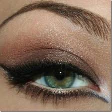 20 gorgeous makeup ideas for green eyes