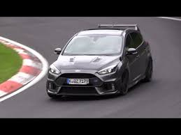 2018 ford 500.  2018 2018 ford focus rs500 testing on the nurburgring inside ford 500