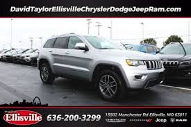 Jeep Grand Cherokee Trim Comparison Chart 2019 Grand Cherokee Trims Laredo Vs Limited Vs Overland