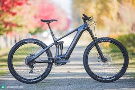 Norco Introduces The Sight Vlt Featuring A Carbon Frame And