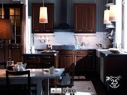 Small Dark Kitchen Design 20 Alluring Small Kitchen Design And Decorating Ideas Chloeelan