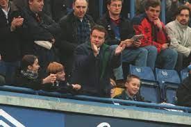 "Chelsea Supporters' Trust en Twitter: ""Always loved, never forgotten. Matthew  Harding 1953-1996 RIP… """