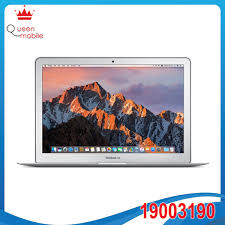 MacBook Air 2017 MQD42 13 inch i5 1.8/8GB/256GB (đã qua sử dụng) - QUEEN  MOBILE