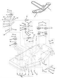 Ls swaps transmission and clutch guide besides belts spindles idlers and mower blades together with schematic