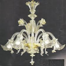 Lampadari in vetro di murano luce e varie pinterest