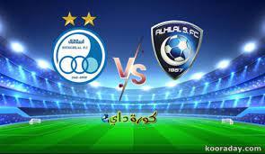 نتيجة مباراة الهلال واستقلال طهران اليوم في دوري أبطال آسيا