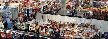 featured uping trade shows