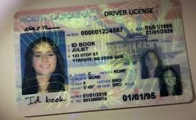 Id North Fake Buy ph Scannable Carolina Prices Ids Idbook