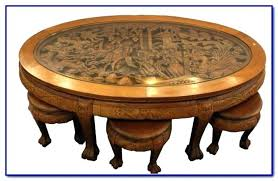 asian carved coffee table carved coffee table hand carved coffee tables carved coffee table with stools
