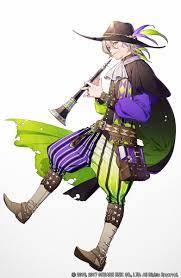 ハーメルン の 笛吹 き 男