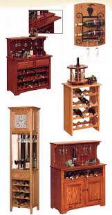 wine cellar furniture. Amish Wine Furniture Cellar