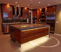 under cabinet lighting for kitchen. Led Under Cabinet Lighting Kitchen Contemporary With 12 X 24 Floor. Image By: BeautifulRemodelcom For G