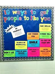 office bulletin board ideas for may change your mindset too cool counselor clroom decor boards