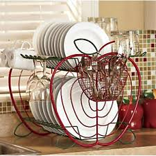 Red Kitchen Curtain Sets Apple Kitchen Curtains Apple Kitchen Decor Sets Ideas Design