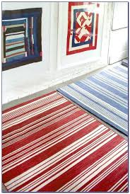 red and white striped rug ikea designs within plans 12